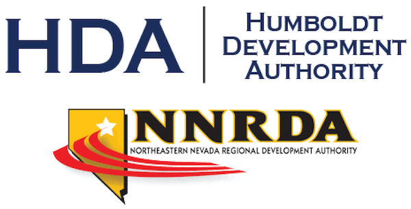 Humboldt Development Authority Logo
